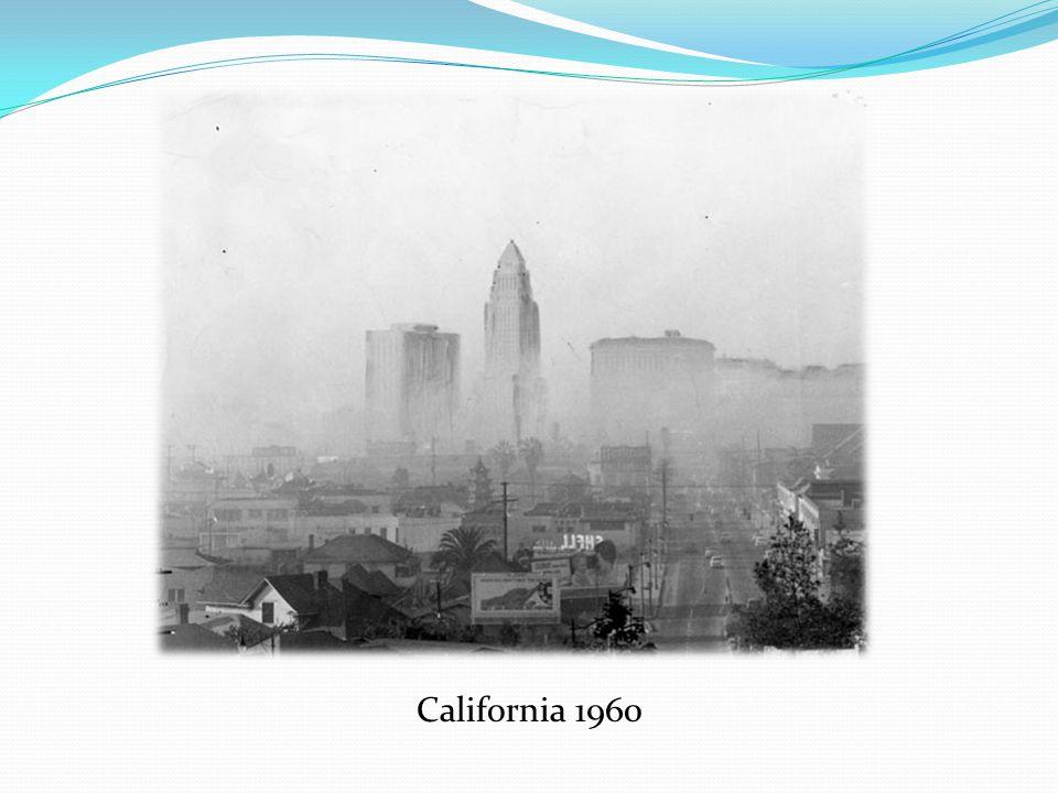 California 1960