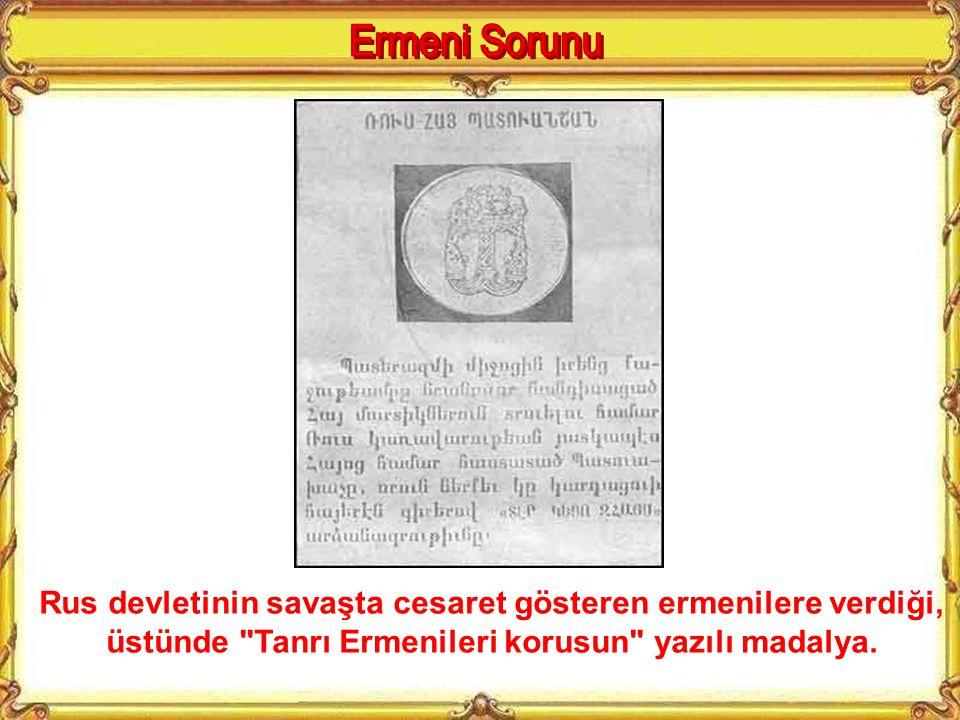 Osmanlı Meclisinde eski Erzurum mebusu olan Karakin Pastırmacıyan (Arman Garo)