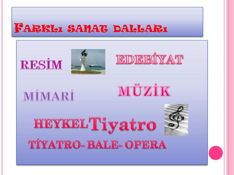 MÜZ İ K SANATI Müzik en genel tanımı ile sesin biçim ve devinim kazanmış hâlidir.
