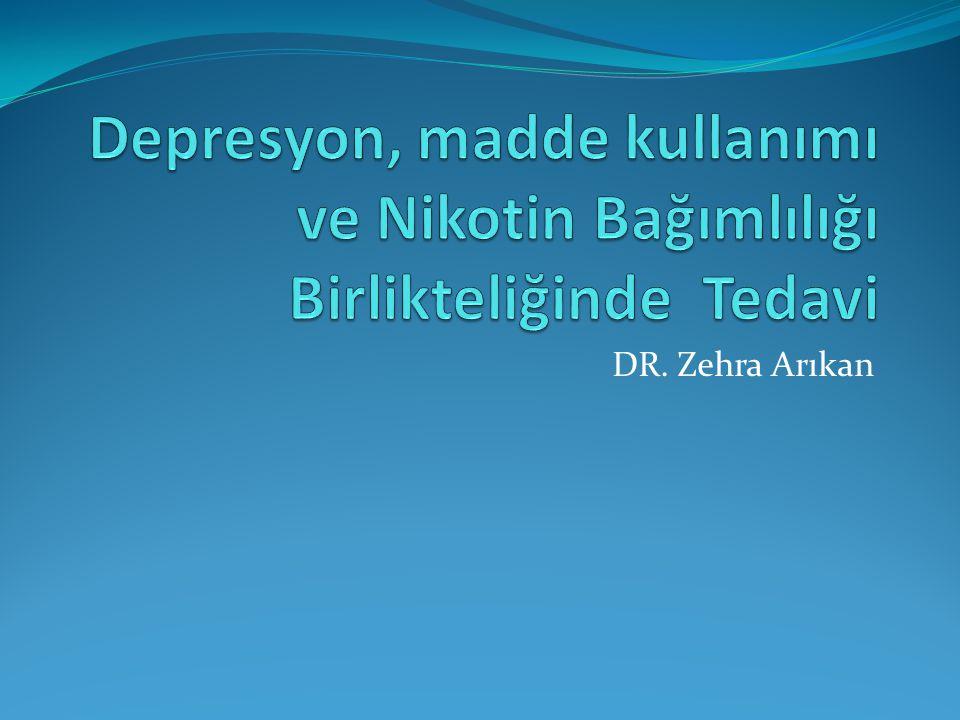 DR. Zehra Arıkan