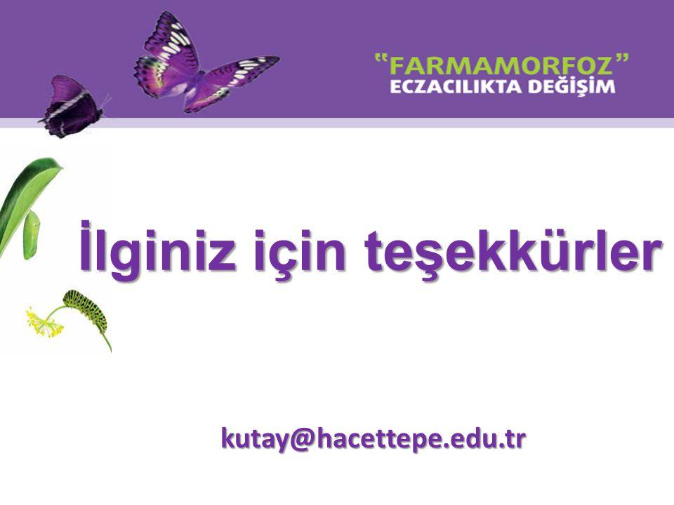 kutay@hacettepe.edu.tr İlginiz için teşekkürler
