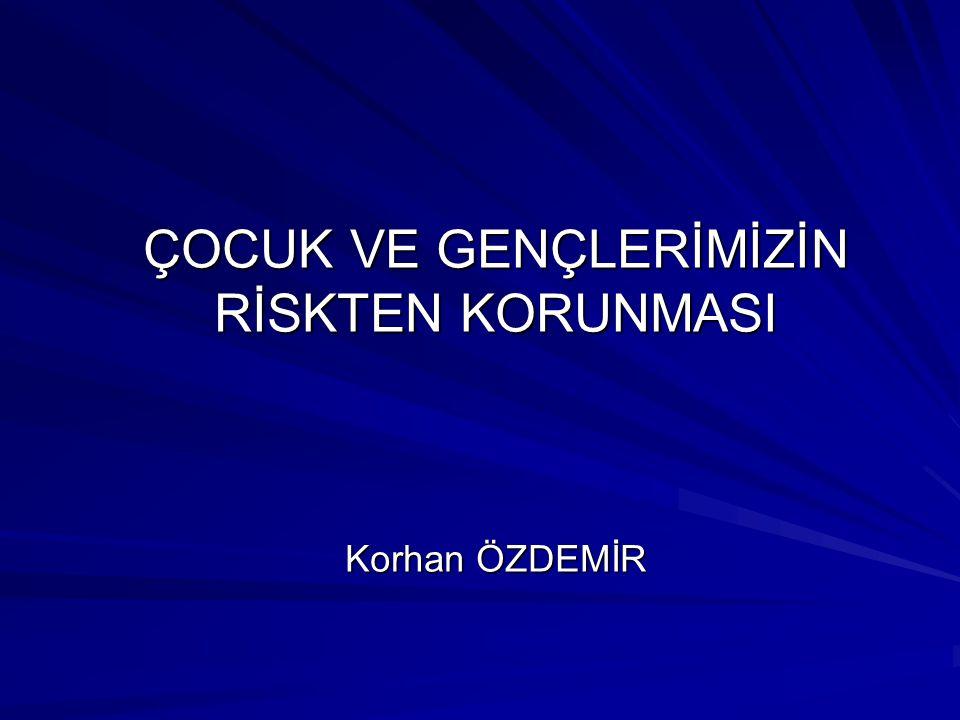 MİLLİ EĞİTİM BAKANLIĞININ 2003/91 NOLU GENELGESİ.