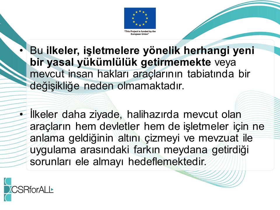 Devletin koruma görevi İnsan Hakları hukukunun en temel unsuru devlettir.