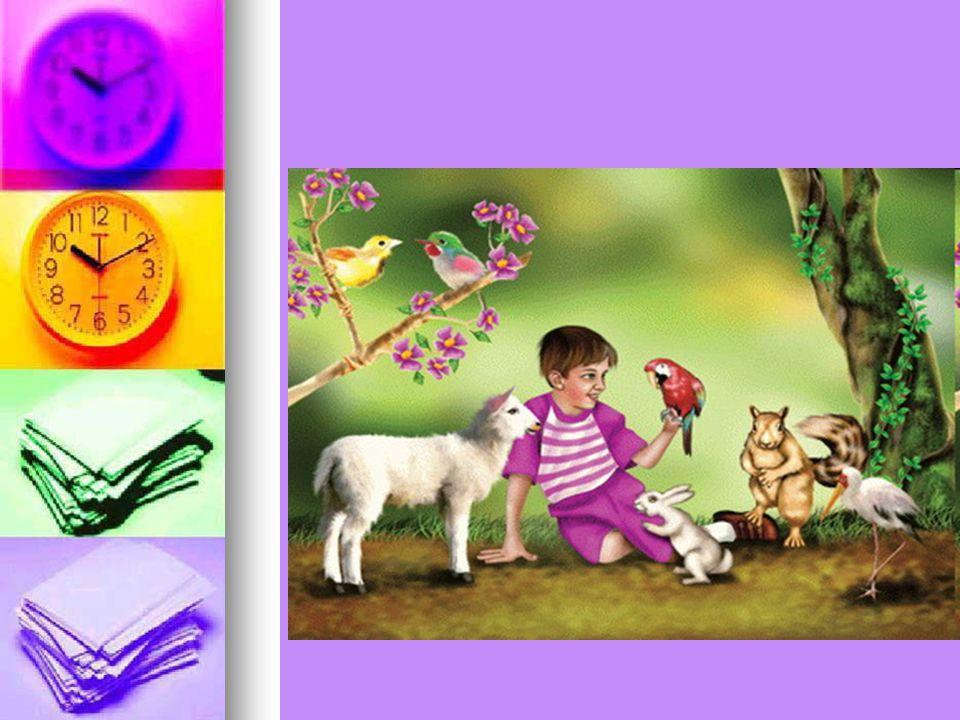 Hayvanlarla İlgili Şiirler Hayvanlar Hayvanlar Hayvanın da kalbi vardır.