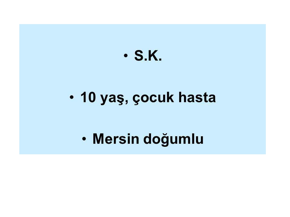 Türkiye TB İnsidansı : 26/ 100.000 55.9