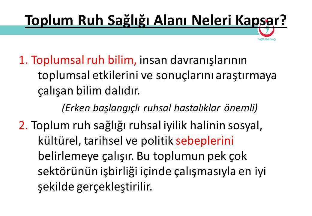 Toplum Ruh Sağlığı Alanı Neleri Kapsar.1.