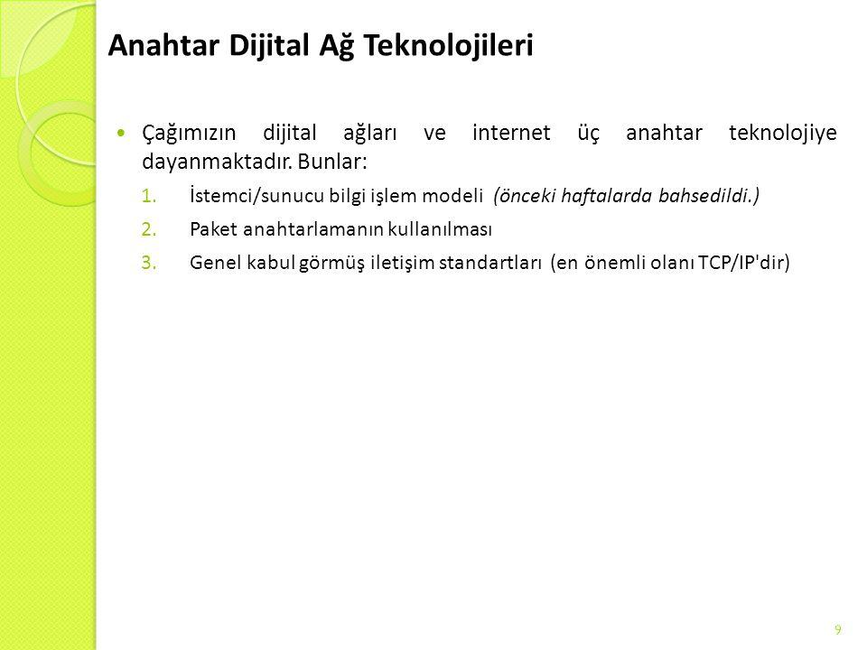 İnternetin Yönetimi İnternete kimse sahip değildir ve resmi bir yönetimi yoktur.
