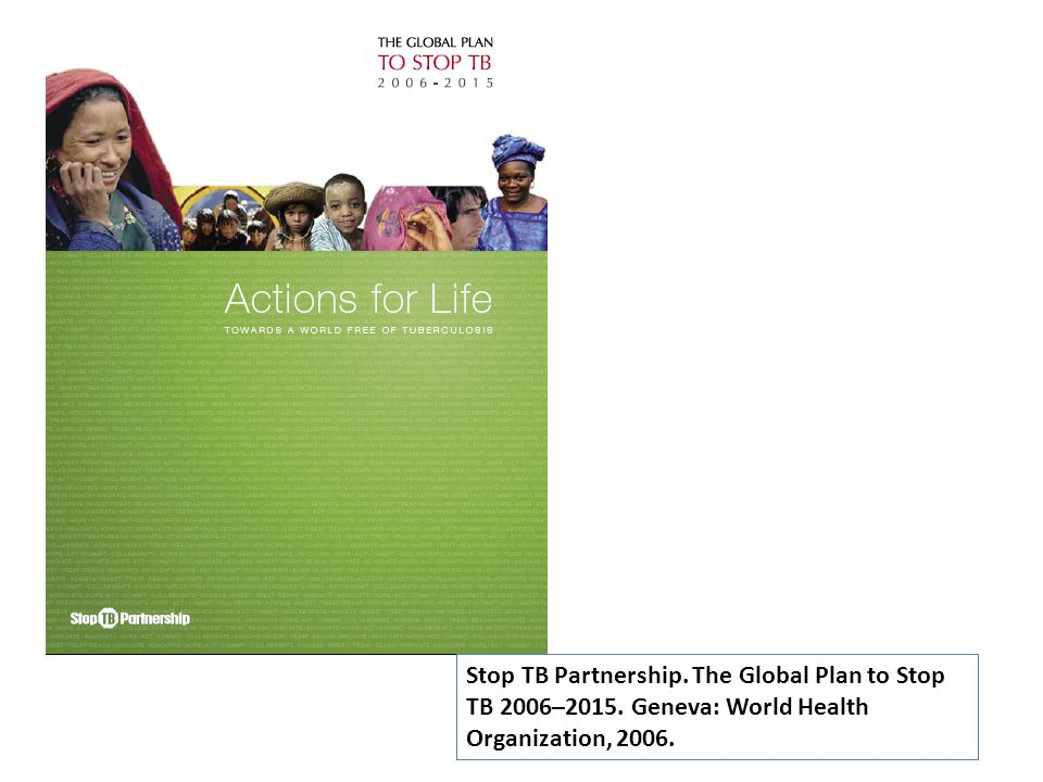 In recent years, the risk of renewed complacency, resource limitations experienced by local health departments, and the direct effects of global TB on US disease rates (nearly 60% of incident TB cases reported in the United States in 2009 occurred in foreign-born persons) challenges advances to TB elimination in the near future.