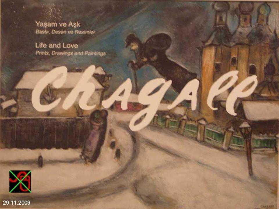 Daniel, 1956 Verve dergisi için (Sayı 33-34) Kutsal Kitap çizimi Kağıt üstüne çini mürekkebi, guvaş, suluboya ve kurşunkalem Ida Chagall'ın armağanı, Paris Daniel,1956 Drawing for the Verve edition of the Bible (nos.33-34) India ink, gouache, watercolor and pencil on paper Gift of Ida Chagall, Paris