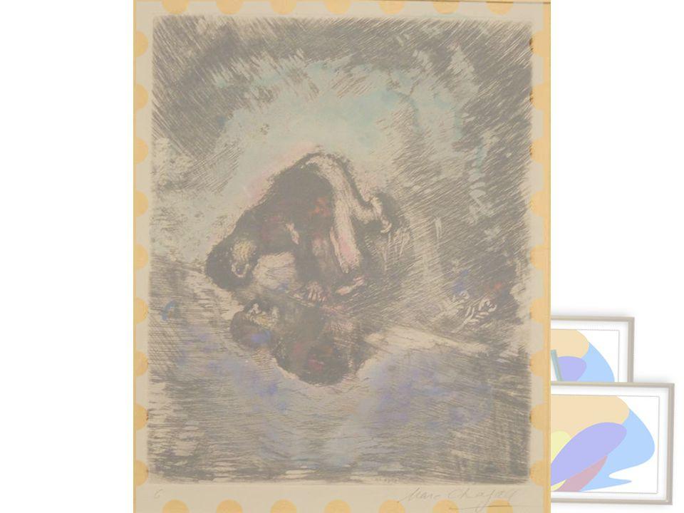 İnsan ve İmgesi Aside yedirme baskı ve suluboya (elle renklendirilmiştir.) Amerika İsrail Kültür Vakfı aracılığıyla, Jan ve Ellen Mitchell armağanı, New York The Man and His Reflection Etching and watercolor (hand –colored) Gift of Jan and Ellen Mitchell, New York America – Israel Cultural Foundation