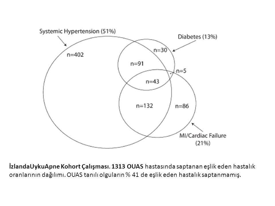 OSAS Asfiksi Tekrarlayan Arousal Hipoksi Hiperkapni Asidoz Otonom Sinir Aktivasyonu Rekürren Uyku Bölünmesi Hipotalomo-Hipofizer Testikuler Fonk.