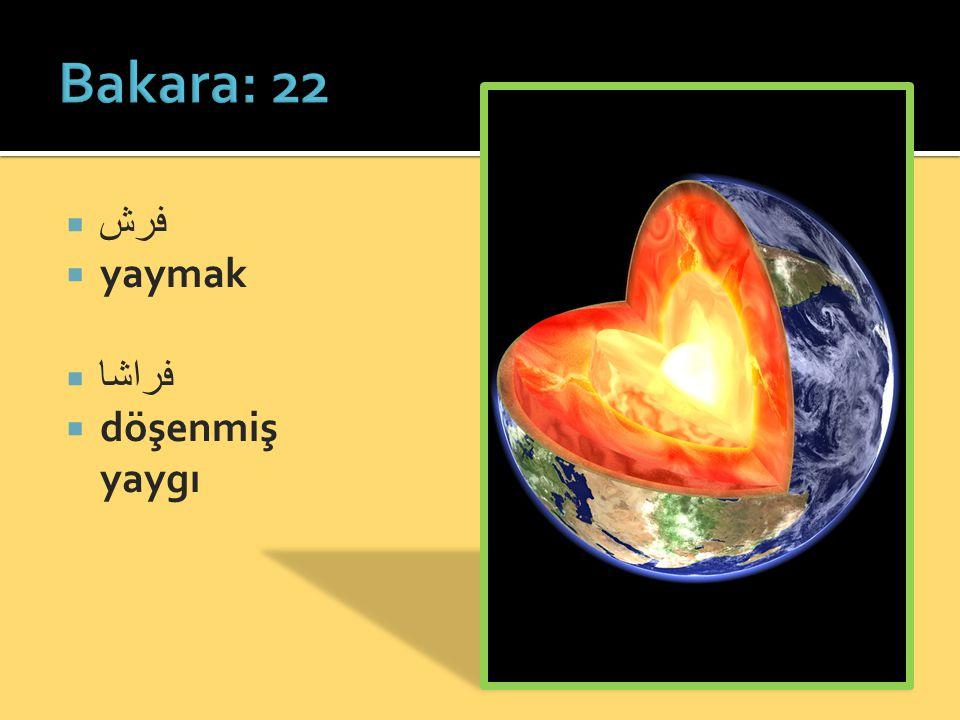  semâ / binâ  1.dünya semâsı / atmosfer tabakaları  2.