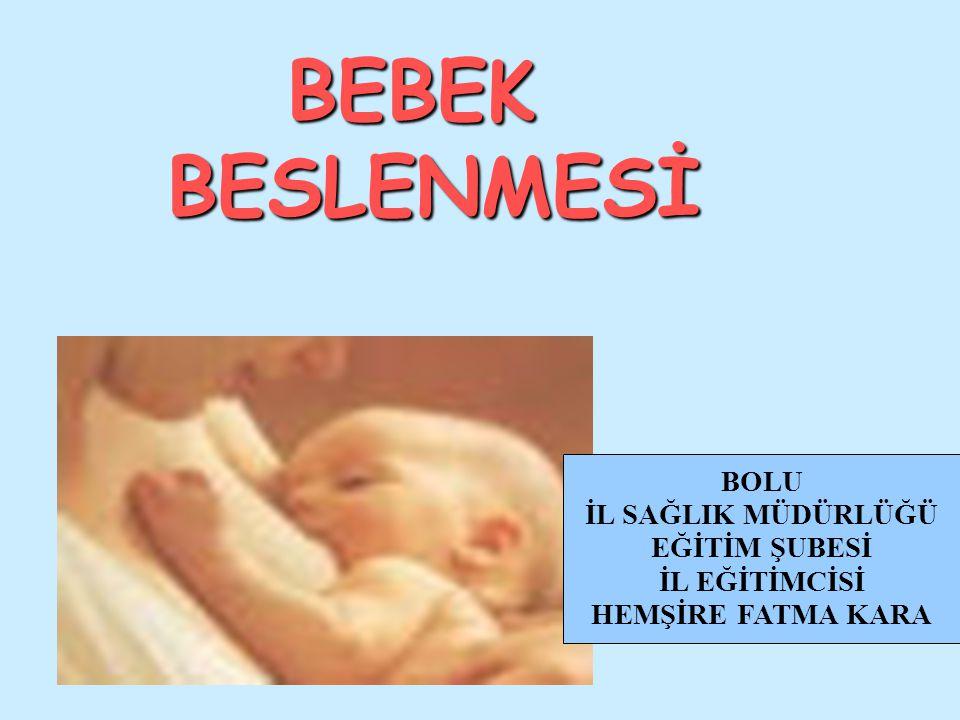 ØBesin Alerjileri: Ailesel olarak alerjiye yatkın olan ailelerin çocuklarında alerji daha sık görülür.