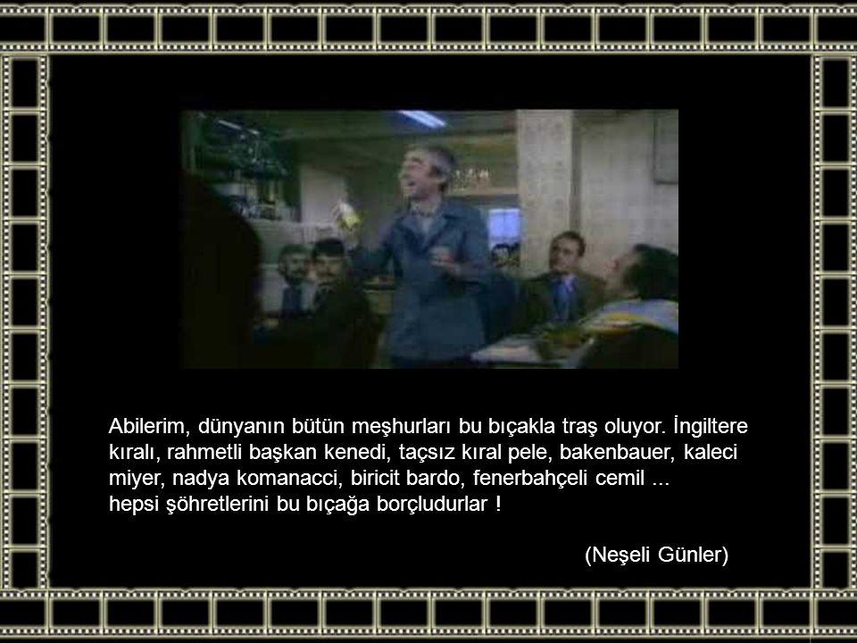 Kapadım ulan evlerini.Mühürleyin … söyle Erzurum'a sürüyorum hepsini.