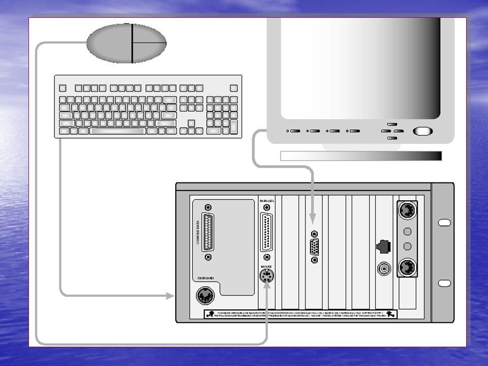 Aktif monitör bağlantısı, near field CR output'lardan gerçekleştirilebilir.