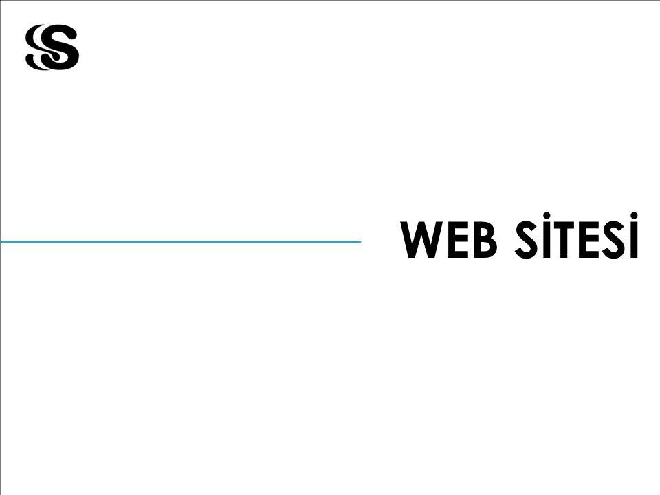 WEB SİTESİ