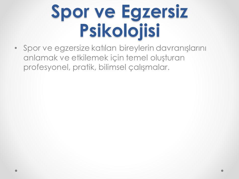Antrenörler sporcularını müsabakalara fiziksel, teknik, taktik ve psikolojik olarak hazırlarlar (Karagözoğlu 2005).