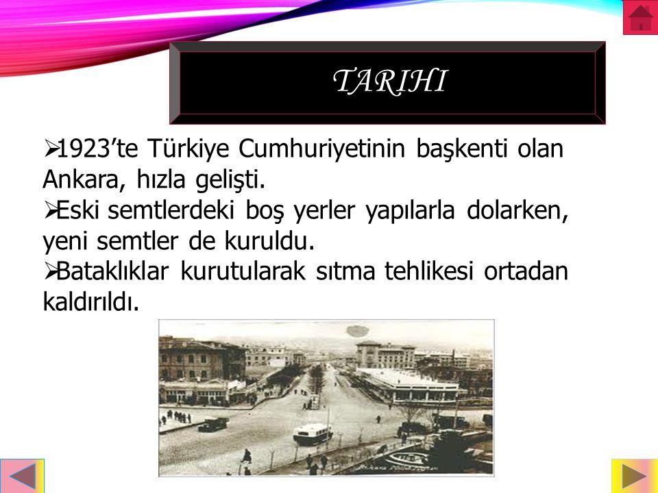  Bu merkezi konumu itibariyle tarih boyunca özellikle Selçuklular ve Osmanlılar devrinde, Ankara keçilerinin tüylerinden yapılan sof kumaşlarının yur