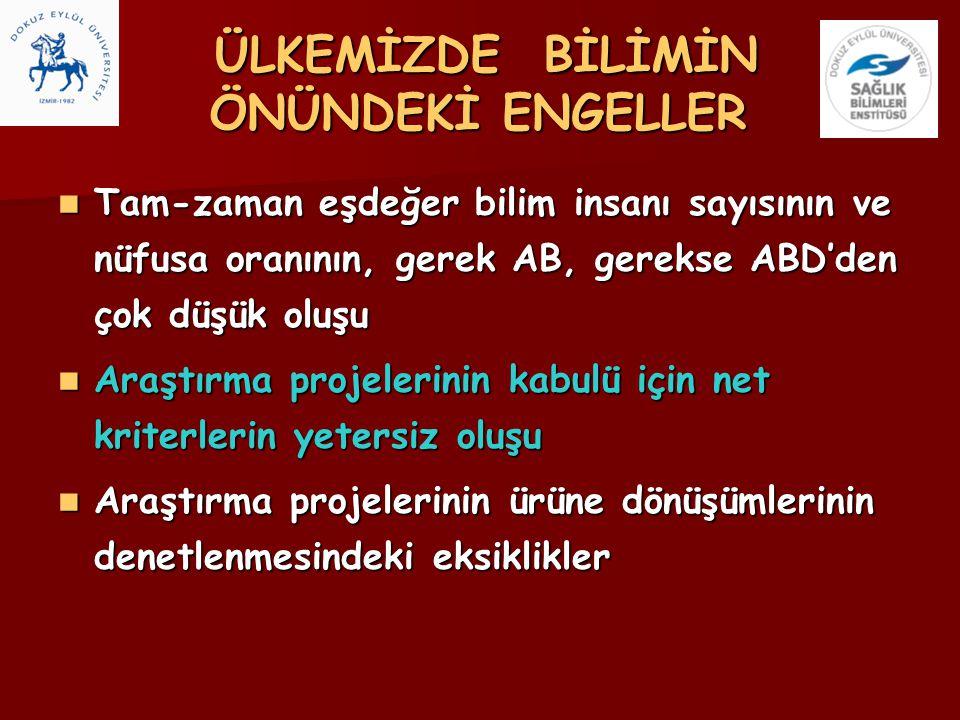 DOKTORA EĞİTİMİ NASIL OLMALIDIR.