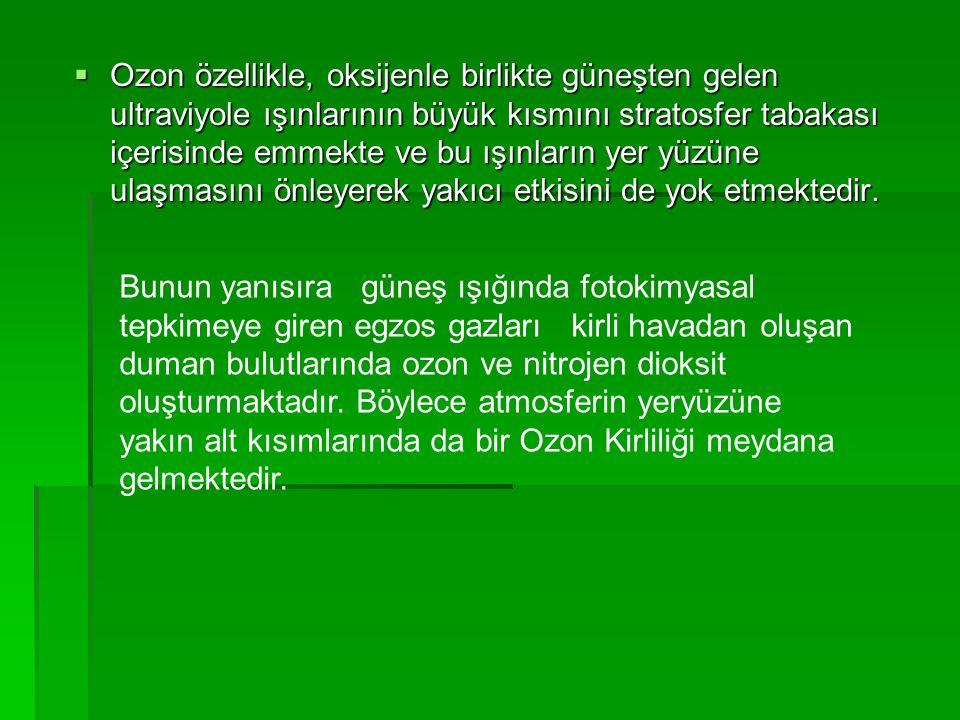 Ozon (O 3 ) 