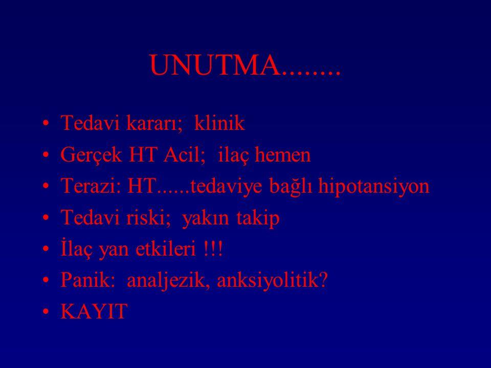 UNUTMA........