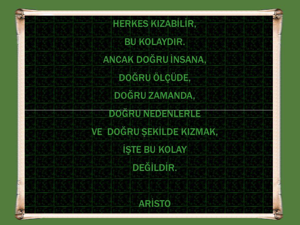 HERKES KIZABİLİR, BU KOLAYDIR.