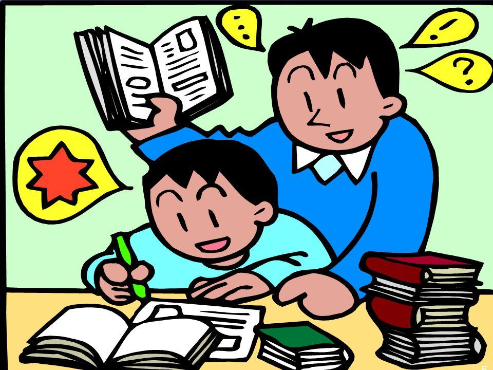 Çocuğun derslerini yapması konusunda zaman zaman hatırlatmalar yapılması doğaldır ancak bunu yaparken anne babanın kullandığı üslup önemlidir.