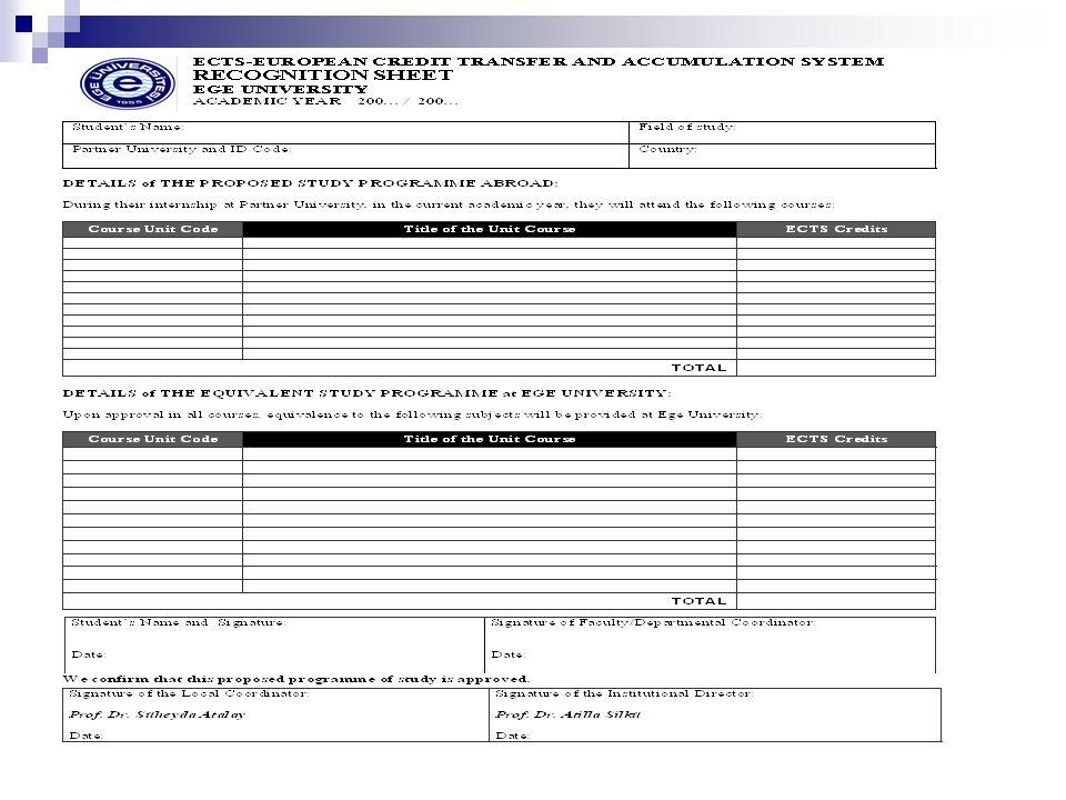Gideceğiniz üniversitenin başvuru formunu ve varsa konaklama formunu eksiksiz ve son başvuru tarihlerini dikkate alarak doldurunuz, AB Ofisi ne teslim ediniz.