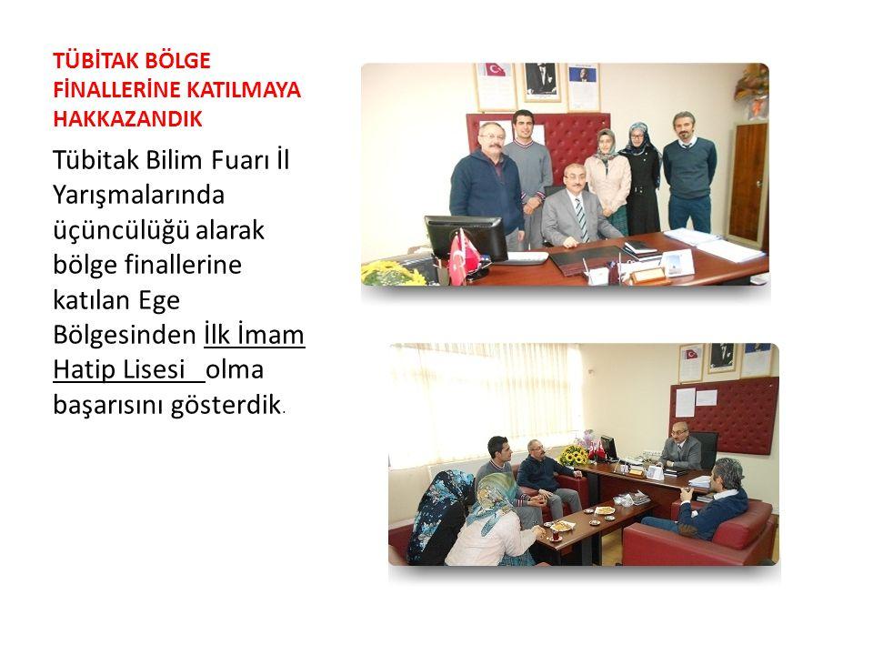 ARAPÇADA RAKİPSİZİSİZ 05/04/2014 cumartesi günü Nazilli Anadolu İmam Hatip Lisesinin Koordinesinde 5.si düzenlenen Arapça Bilgi ve Şiir okuma yarışmalarında okulumuz her sene olduğu gibi yine birinciliği kazandı.Arapça Bilgi Yarışmasında okulumuzu temsil eden öğrencilerimiz Abdurrahman EREZ,M.