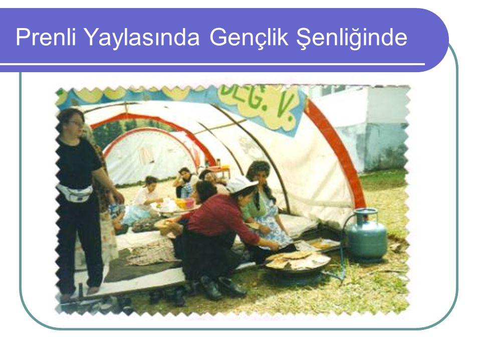 Diğer Etkinlikler S.S. NİLÜFER KADIN ÇEVRE KÜLTÜR ve İŞLETME KOOP. DÜZCE/TURKEY
