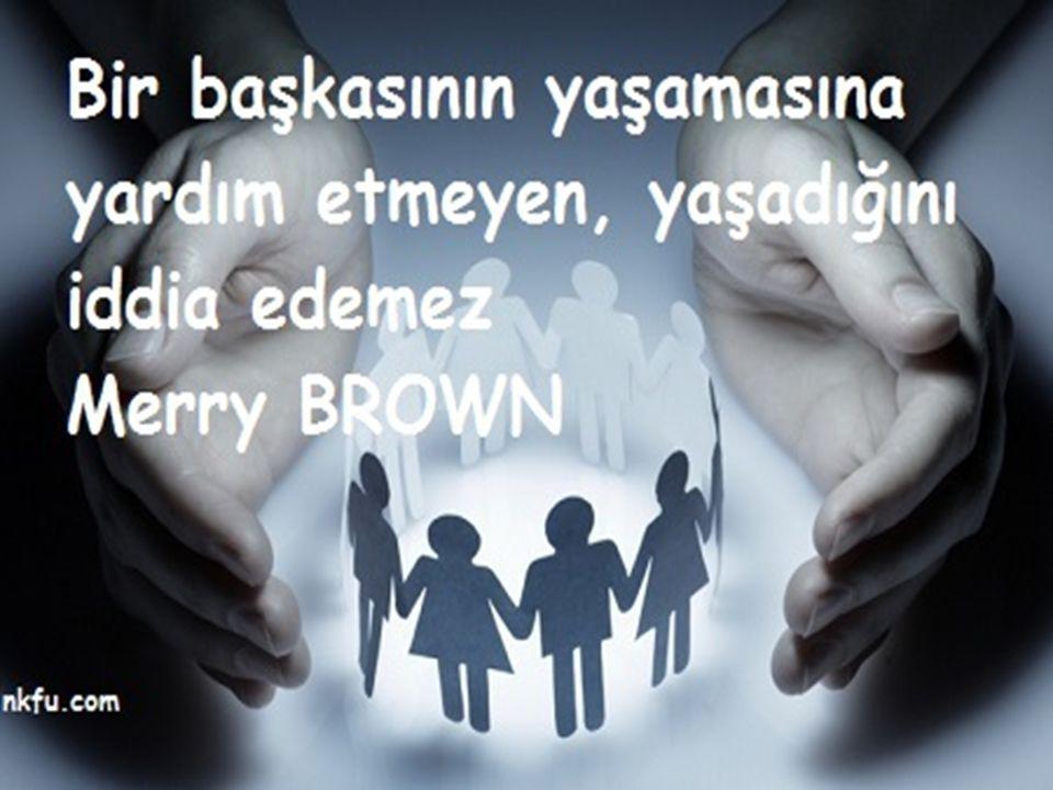  Yarışır durur koşuşuruz imdada Aşk ile doludur milletim derde ve dermana Rahat bir gelecek ve dürüst olan Dünyaya Dost eli uzatır türk kardeşim yarına.