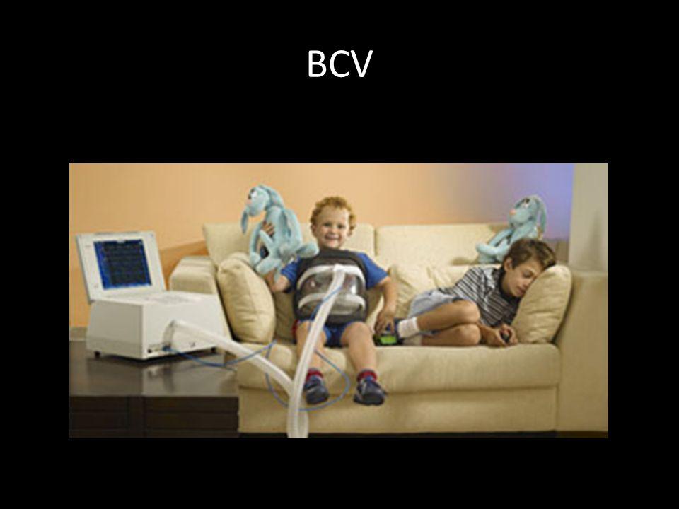 VOLÜM KONTROLÜ (VC) Her solukta belli bir volüm Basınç değişken Volüm garantisinin avantajları Değişken basınç dezavantajları