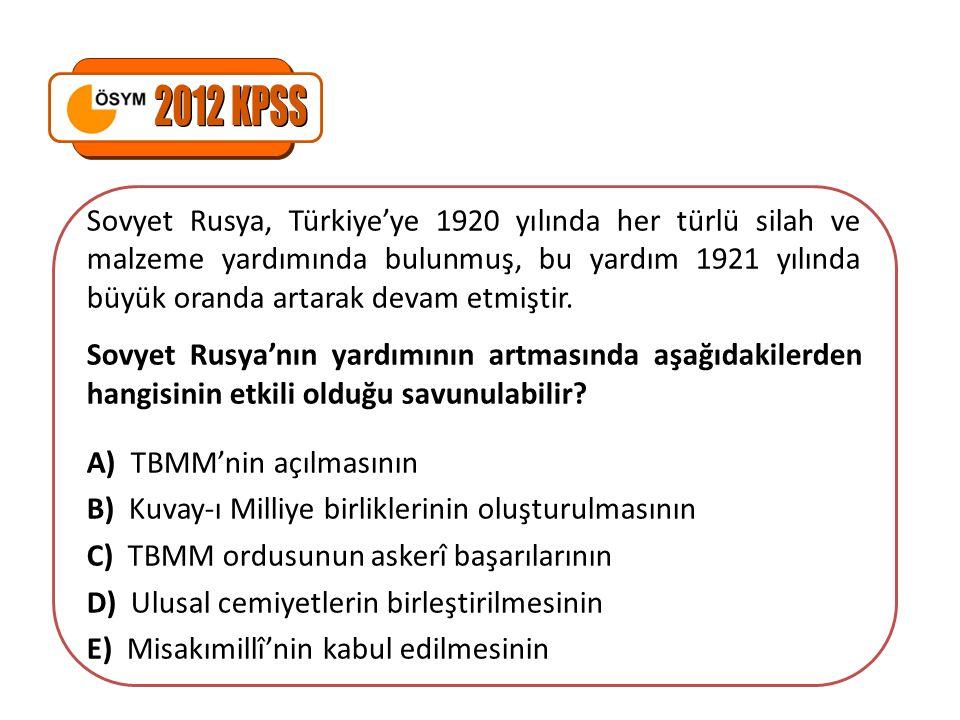 Lozan Antlaşması'yla, I.Boğazlar Komisyonunun kurulması, II.