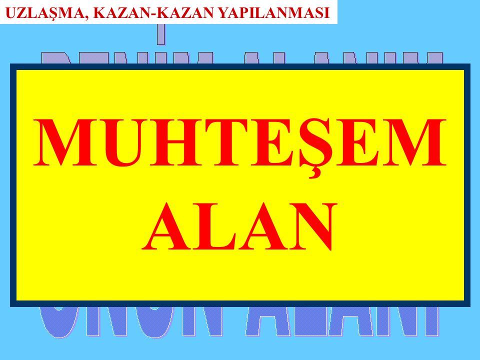 MUHTEŞEM ALAN