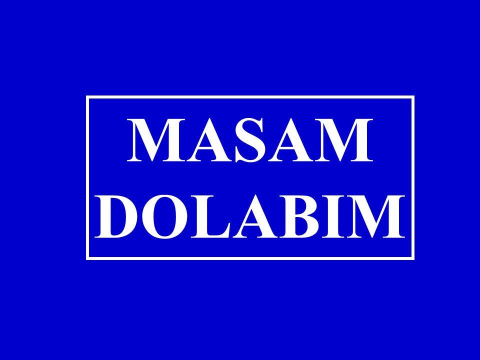 MASAM DOLABIM