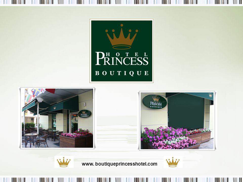 www. boutiqueprincesshotel.com