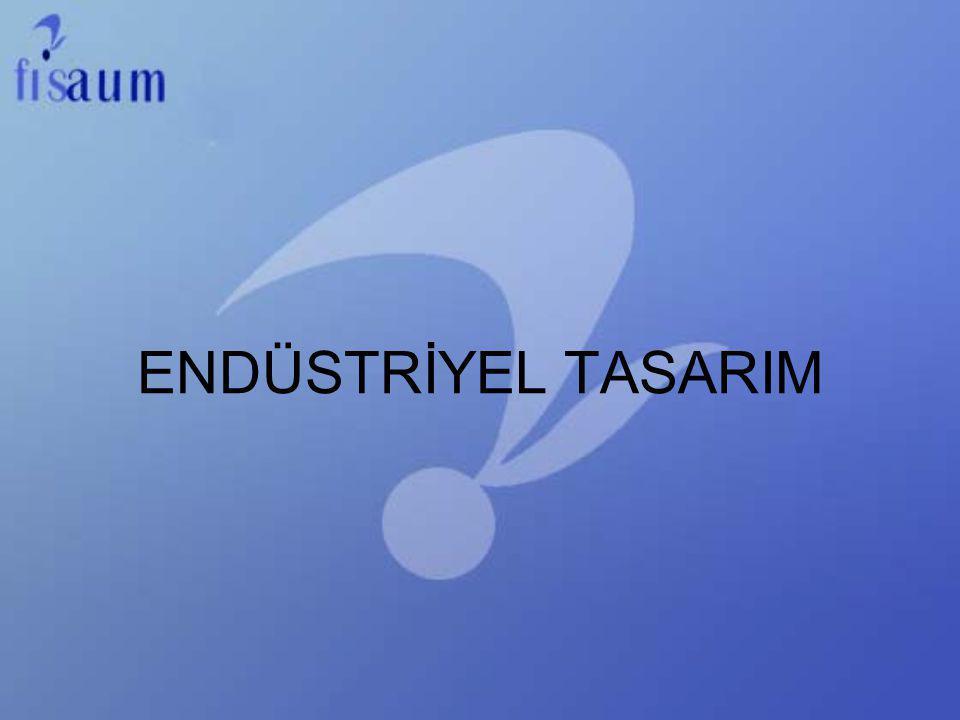 ENDÜSTRİYEL TASARIM