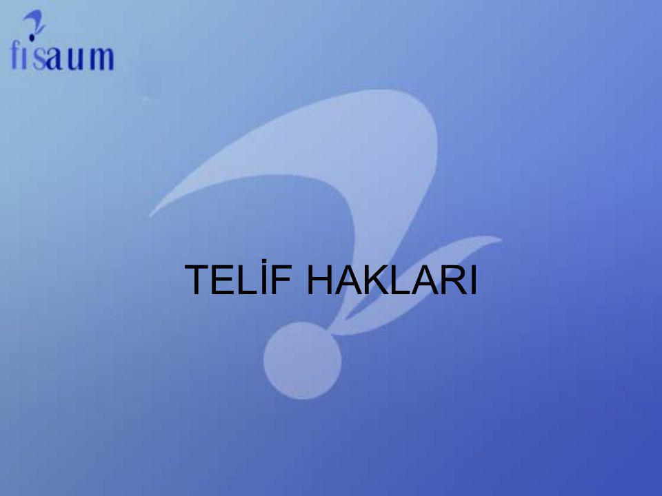 Türk sanayisi transfer edilen teknojilerin pasif kullanıcısı görünümündedir.