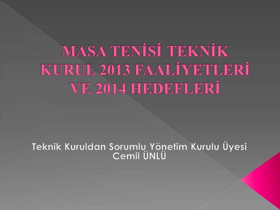 EN İYİ 8 'LER SEÇME KRİTERLERİ  1-Sezon içerisinde yapılan Türkiye ferdi müsabakalarında ilk 8 'ler den başlamak koşuluyla dereceye giren minik sporcular, bulunamaması durumunda;  2- Sezon içerisinde yapılan minikler Türkiye takım müsabakalarında madalya alan minik sporcular arasından, Bulunamaması durumunda;  3- Sezon içerisinde yapılan MEB Türkiye birinciliğinde dereceye giren takım sporcuları arasında ilgili antrenörlerin kararıyla katılacak sporcular  4- Teknik kurulun teklifi ve federasyon yönetim kurulu ve başkanı onayı ile gelecek vaad eden minik sporcular katılacaktır.