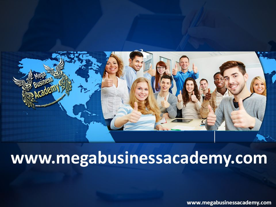 www.megabusinessacademy.com