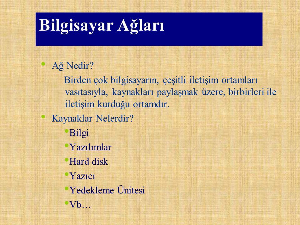 UTP Kablo Kategorileri (a)Kategori 3 ve (b) Kategori 5 bükümlü tel çiftlerinden alınmıştır.