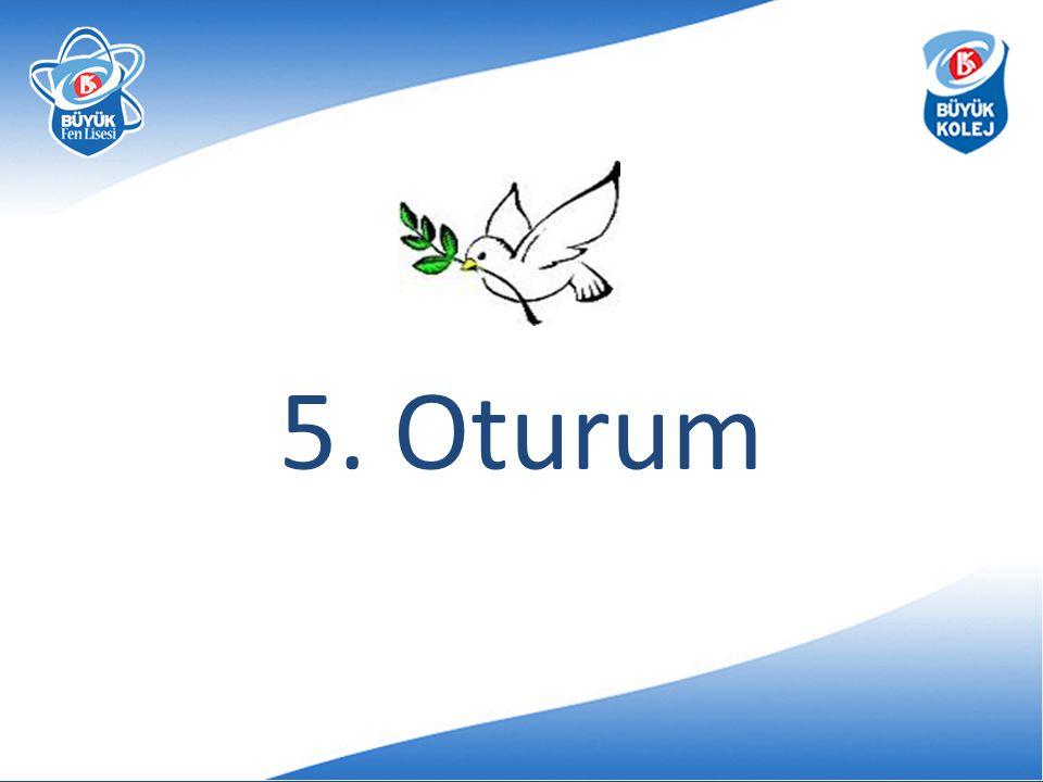 5. Oturum