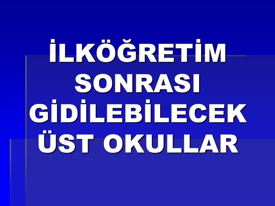 Ankara Polis Koleji Bursa Polis Koleji