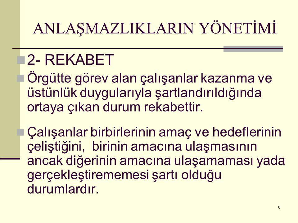 158 STRES DÜZEYİ G.