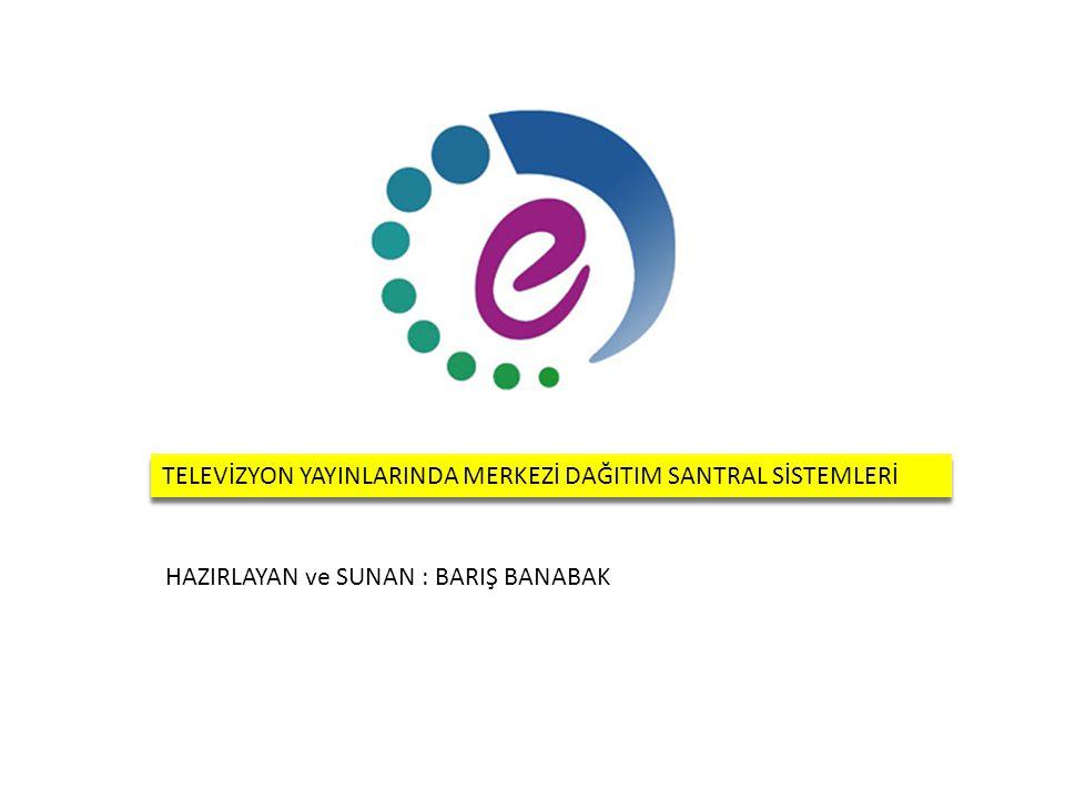 Televizyon yayınlarını almak için kullanılan sistemler Günümüzde Televizyon yayınları tüketiciye 4 değişik sistemle taşınmaktadır.