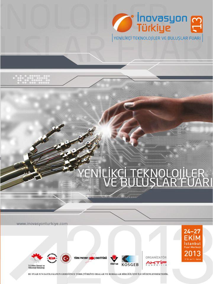 2013 Broşür Kapak