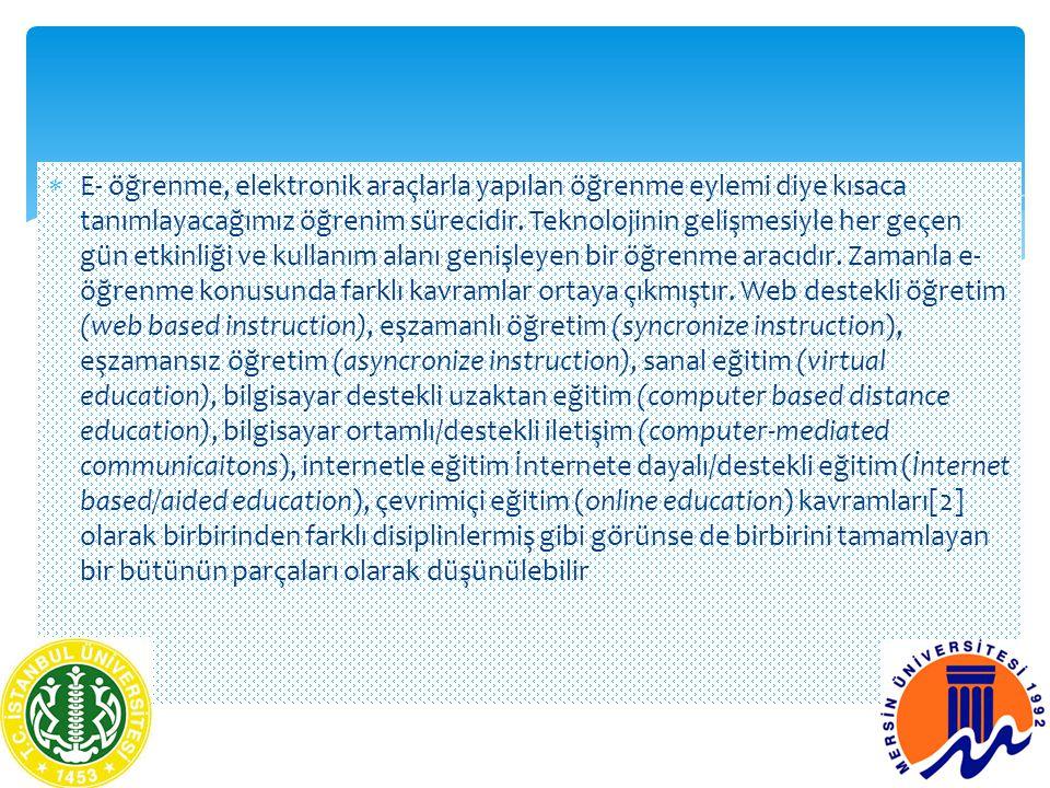 YUTÖP (Yabancılara Uzaktan Türkçe Öğretim Portalı)