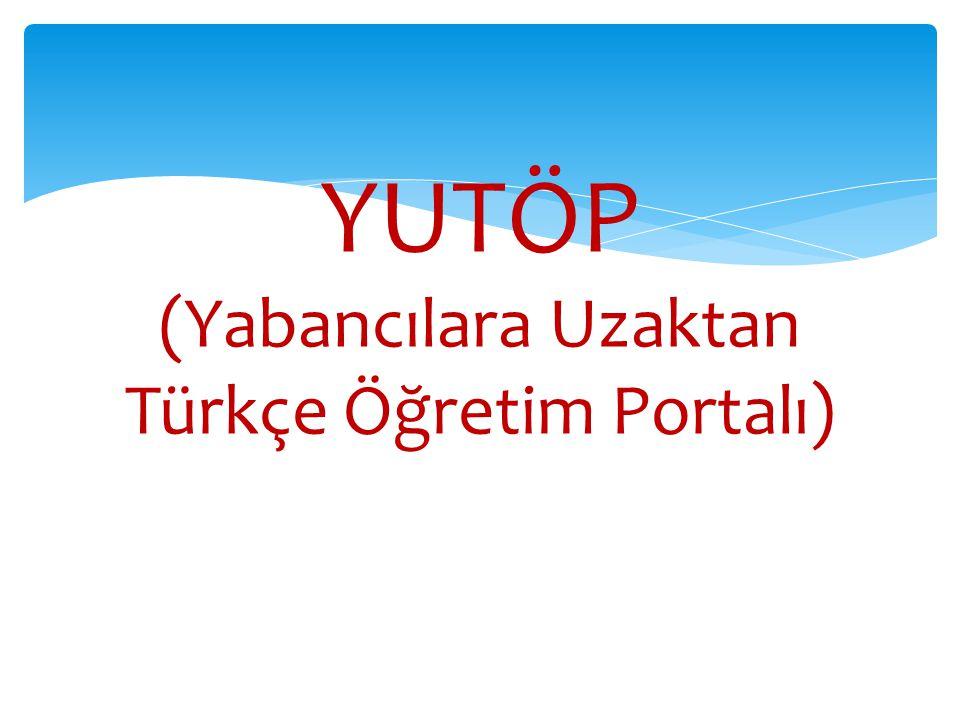  Bu sistem web tabanlı dil öğretim uygulamalarında kullanılmakta ve her geçen gün sistem olarak daha da geliştirilmektedir.
