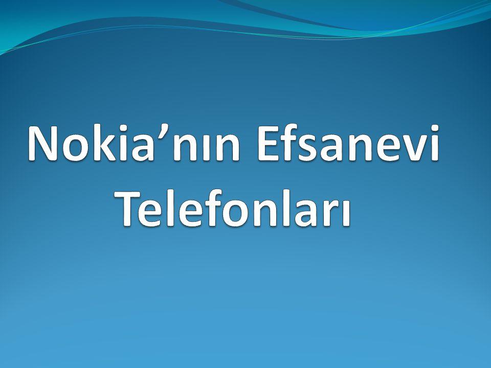 Nokia N97 Finlandiyalı üreticinin büyük umutlar bağlanan ancak bir parça hayal kırıklığı yaratan cihazlarından biridir N97.