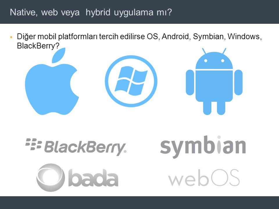 © 2011 Adobe Systems Incorporated. PhoneGap / Apache Cordova Nedir?